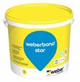 Click to enlarge image WEBER_Colles-Souples_WEBERBOND_STAR_13kg_3D_2019.jpg