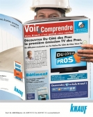 Click to enlarge image 51285-Communique-presse-KNAUF-397-Fin-2007--Knauf-revolutionne-sa-communication-01.jpg