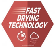 Click to enlarge image 4-SEIGNEURIE_HD-logo-fast-drying-technology-vecto.jpg
