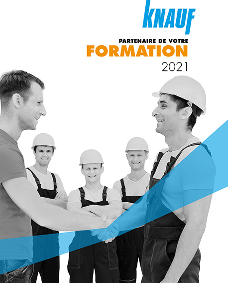 KNAUF-Catalogue-Formations-2021